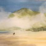 Luscentyre Beach, Harris, Outer Hebrides
