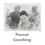 Percorso a supporto dei genitori per migliorare o creare rapporti sereni e bilanciati con i figli