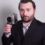 Andrea Natale (regista) , ph Enrico Manfredi Frattarelli