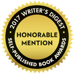 Honorable Mention for Mainstream Fiction