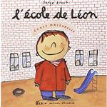 Livre L'école de Léon