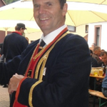 F. Reinhard Zimmermann 2007-2012