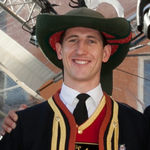 Fabian Knoflach, seit 2014