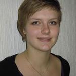 Franziska Theiß gab ihr Debüt als böswilliger Teufel 2014.