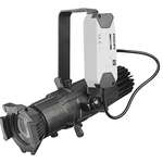 MiniProfile36°/50°:50台 20w5000k-COB LED リモコン操作で99フィクスチャーまで個別調光が可能