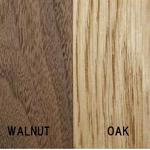 木部分はお部屋の雰囲気に合わせてお選びいただけます。