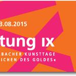 ortung IX  Schwabach 15
