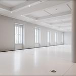 Humboldt-Forum Berlin - artecrete - Mineralische Bodenbeschichtung auf Hohlboden