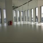TOUR TOTAL Berlin - artepur® Designbeschichtung auf Hohlboden/Anhydritestrich