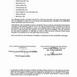 Préfet des Yvelines Autorisation du 22/12/2017 page 2