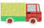 Lastwagen 1