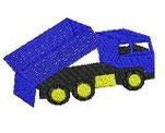Lastwagen 3
