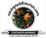 Logo Crowdfarming naranjasdelacarmen.com