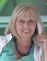 Gila M. Schenkluhn, Psychotherapie HPG
