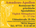 Amadeus-Apollon