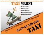 Taxi Vroni