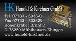 Honold & Kirchner