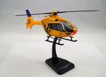 hélicoptère Eurocopter EC 135 ADAC