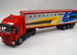 camion Iveco Stralis 540 New Ray