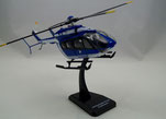 hélicopter Eurocopter EC 145 gendarmerie nationale