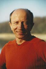 Stefan Ligus, Diplompädagoge, Suchttherapeut, Gestaltpsychotherapeut, Heilpraktischer Psychotherapeut
