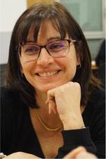 Ecole de musique EMC à Crolles – Grésivaudan : Clémence Dechanet, trésorière qui s'occupe du budget.