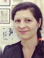 Katja Spitzer (Foto: Constanze Guhr)