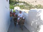 Греция, Родос 2005