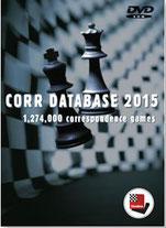 Corr DataBase 2015