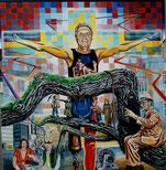 Kreuz der Freiheit