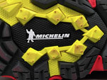 comment choisir sa chaussure de running trail test shoes mizuno michelin