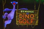 DINO Golf partenaire  Loisirs66 carte de réduction Perpignan - Loisirs 66 - loisirs66.fr