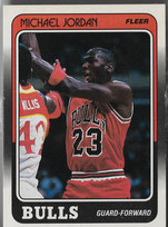 Fleer 88/89 - No. 17 of 132