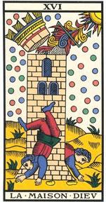 """Le danger, une """"tour d'ivoire"""", de nouveaux horizons."""