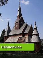 """Fotograf: © Kassandro;Hahnenklee Stabkirche Sued."""";  Quelle: de.wikipedia.org"""