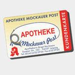 Apotheke Mockauer Post