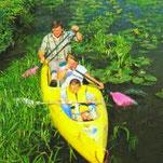 Camping avec jeux et activités en Picardie