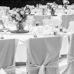 Hochzeit & Feier