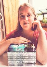 Isabella Defano - Buchreihe - der de Luca Clan