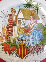 Ceramica de Valencia