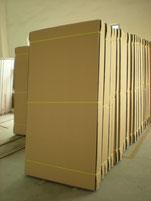 Emballage standard (capteurs)