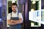 arnaud faye grand chef étoilé contact booking