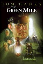 Heiler John Coffey, The green Mile, Film, Jesus Christus, JC, Heilung, Heilung Maus