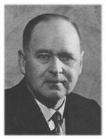 Dr. Murdo MacDonald-Bayne 1887 - 1955