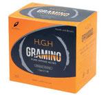代謝・骨の健康維持をサポートする「HGHグラミノ」
