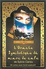 L'oracle symbolique du marc de café, Pierres de Lumière, tarots, lithothérpie, bien-être, ésotérisme