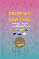 Cristaux & chakras, Pierres de Lumière, tarots, lithothérpie, bien-être, ésotérisme, saint rémy de provence,