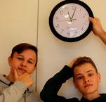 """Fortbildung zur Jungenarbeit """"Wie ticken Jungen"""""""