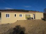 Avis client projet maison à Rousson le 24/01/2019