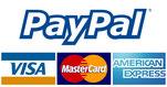 Zahlungsart: PayPal